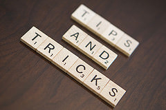 Tips & Tricks Series